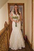 Katie & Thomas' Wedding Day at Beacon House, Whitstable on Tuesday 10 February 2016