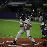 Baseball: University of Wisconsin-La Crosse Eagles vs. University of St. Thomas (Minnesota) Tommies
