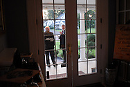 9/18/09 6:43:39 PM -- Vina & Jeff - September 18, 2009 - Langhorne, Pennsylvania (Photo by William Thomas Cain/cainimages.com)