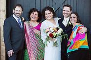 Group Photos - Sanaya & Chris
