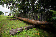 Salto da Divisa_MG, Brasil...Fazenda Poco em Salto da Divisa, Minas Gerais...The Poco farm in Salto da Divisa, Minas Gerais...Foto: LEO DRUMOND / NITRO