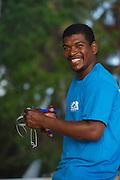 Daniel Castellanos<br /> MAR Alliance<br /> Lighthouse Reef Atoll<br /> Belize<br /> Central America