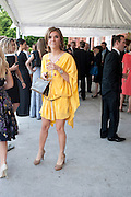 MARINA NAKHRATSKAYA, English National Ballet Summer party.  All proceeds from the Summer Party go towards English National Ballet. The Orangerie. Kensington Palace. London. 29 June 2011. <br /> <br />  , -DO NOT ARCHIVE-© Copyright Photograph by Dafydd Jones. 248 Clapham Rd. London SW9 0PZ. Tel 0207 820 0771. www.dafjones.com.