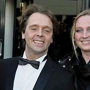 NLD/Zaandam/20081207 - Premiere Op Hoop van Zegen, Peter Lusse en partner