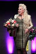 Jet Set Lady Dianne Brill, Glory-Gewinnerin in der Kategorie «Crazy»
