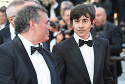 Luigi Lo Cascio attend the screening of The Traitor during the 72nd annual Cannes Film Festival on May 23, 2019 in Cannes, France. Photo by Shootpix/ABACAPRESS.COM