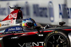 April 14, 2018 - Rome, RM, Italy - M. Engel of Venturi Formula E Racing during Rome E-Prix Round 7 as part of the ABB FIA Formula E Championship on April 14, 2018 in Rome, Italy. (Credit Image: © Danilo Di Giovanni/NurPhoto via ZUMA Press)