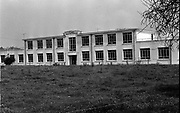 St. Anne's Isolation Hospital in Killarney in 1989.<br /> Now & Then - MacMONAGLE photo archives.<br /> Picture by Don MacMonagle -macmonagle.com<br /> Facebook - @killarneynowandthen