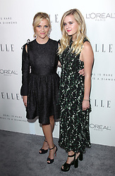 Elle Women in Hollywood Awards - Los Angeles. 16 Oct 2017 Pictured: Reese Witherspoon, Ava Phillippe. Photo credit: Jaxon / MEGA TheMegaAgency.com +1 888 505 6342