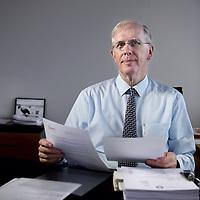 Nederland, Houten , 1 december 2014.<br /> Erno Kleijenberg CEO bij ONVZ Zorgverzekeraar.<br /> Foto:Jean-Pierre Jans