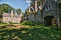 The Abandoned Castle