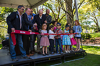 Denny Park Re-Opening Ceremony, Seattle Parks & Recreation