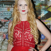 London,England,UK. 5th September 2017.Ayvianna Snow attend the Retribution Film Premiere at Empire Haymarket.