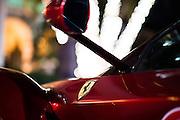 December 3-4, 2016: Ferrari Finali Mondiali, Ferrari LaFerrari detail