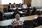 Annual CEP and Silicon Valley NASPP Symposium, hosted at Santa Clara University in Santa Clara, California, on March 22, 2016. (Stan Olszewski/SOSKIphoto)