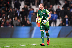 Marseille vs Strasbourg 16 Jan 2018
