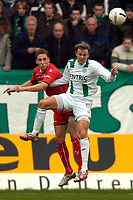 groningen - az 18-02-2007 eredivisie seizoen 2006-2007