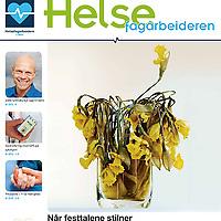 Helsefagarbeideren nr 3, 2012
