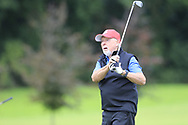 Edgar Ahern (Limerick) during the final round of the All Ireland Four Ball Interclub Final, Roe Park resort, Limavady, Derry, Northern Ireland. 15/09/2019.<br /> Picture Fran Caffrey / Golffile.ie<br /> <br /> All photo usage must carry mandatory copyright credit (© Golffile | Fran Caffrey)