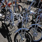 Tucson Bicycle Swap Meet Spring 2011