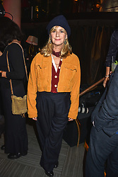 28 January 2020 - Imogen Stubbs at the Costa Book Awards 2019 held at Quaglino's, 16 Bury Street, London.<br /> <br /> Photo by Dominic O'Neill/Desmond O'Neill Features Ltd.  +44(0)1306 731608  www.donfeatures.com