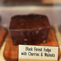 Fredericksburg Fudge