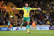 Norwich City v Crawley Town 260814