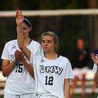 Women's Soccer: University of Northwestern-Saint Paul Eagles vs. Bethel University Royals