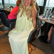 NLD/Amsterdam/20150608 - Inloop uitreiking Hi-Tec Awards 2015, Mary Borsato