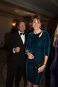 Cartier 25th Racing Awards, the Dorchester. Park Lane, London. 10 November 2015