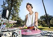DJ  Tessa Young