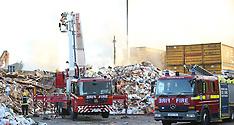 Fire Brentford
