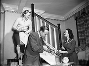 17/11/1954<br /> 11/17/1954<br /> 17 November 1954<br /> <br /> Dramatic Society, Carlow