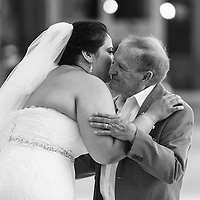 4 - Dad's First Look (Wedding Day)