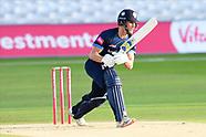 Nottinghamshire County Cricket Club v Derbyshire County Cricket Club 170920