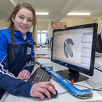 Muireann Faherty - Investigation the benefits of head and facial protection in hockey