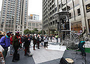Chicago Fire Festival Saturday October 4, 2014 in Chicago, IL. Photo by John Konstantaras © 2014. All Rights Reserved
