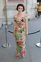 Billie JD Porter, V&A Summer Party, Victoria & Albert Museum, London UK, 21 June 2017, Photo by Richard Goldschmidt