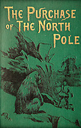 The Purchase of the North Pole by Jules Verne