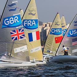 2016 Rio Finn