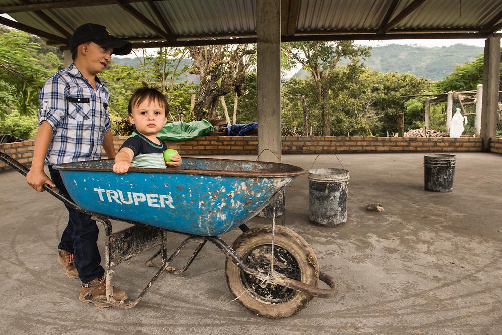 , Honduras, October 12, 2016.  Photo Ken Cedeno