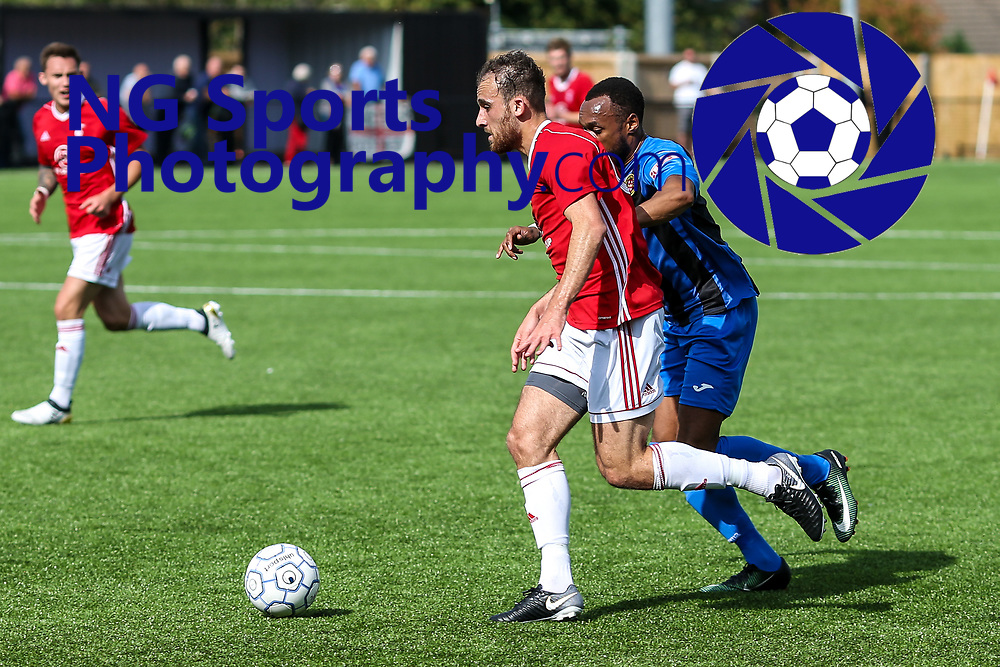Bracknell Town FC v Winchester City FC