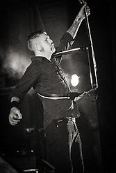 Mastodon performs at The Fox Theater - Oakland, CA - 5/1/14
