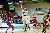 UMass Amherst vs. Vermont Women's Basketball 11/29/19