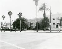 1960 Hollywood High School