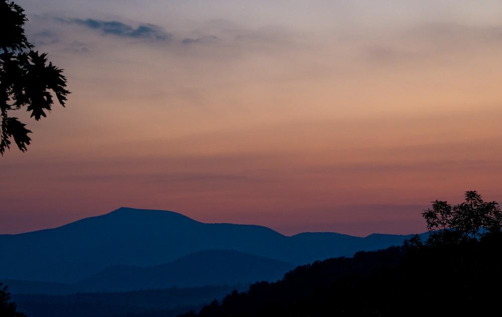 Highlands Twilight