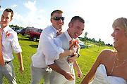 Wedding of Josh Vincent and Erica Mason in Kokomo, Indiana.<br /> Wedding photography by Michael Hickey<br /> <br /> http://michaelhickeyweddings.com