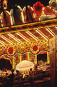 Pittsburgh PA Kennywood Amusement Park, West Mifflin, Pennsylvania