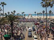 Huntington Beach Covid19 Freedom Rally