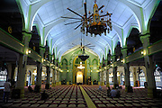 Masjid Sultan (Sultan Mosque).<br /> Muscat Street, Kampong Glam, Singapore